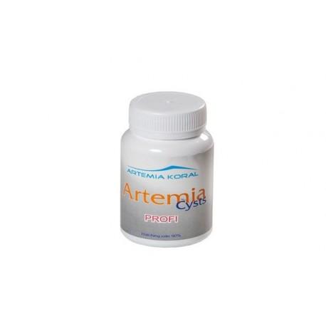 Koral Artemia Cysts 50gr - Cisti di Artemia Schiusa 85-90%