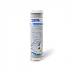 """Cartuccia Battereostatica Carbon Block al cocco da 5 micron - 10"""""""