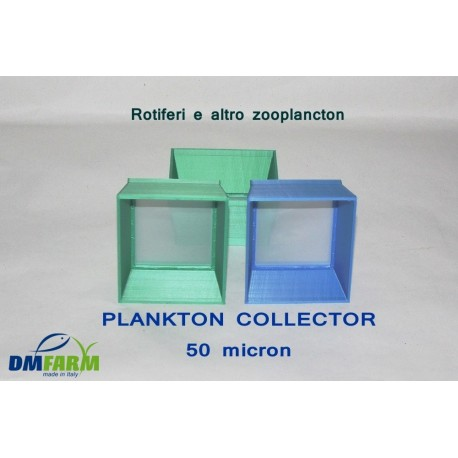 Setaccio Rotiferi - Copepodi  50 micron