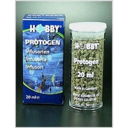 Hobby Protogen 20ml - Infusori