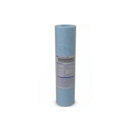 "Cartuccia Polipropilene soffiato antibatterico 10"" - 5 micron"