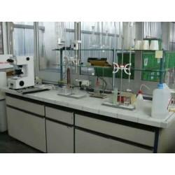 Dafnia magna laboratoro - LC50